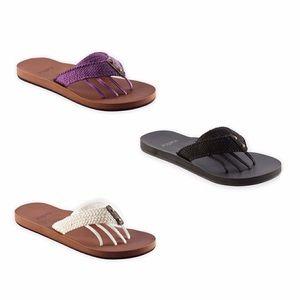 Towsox five toe sandals